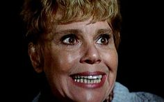 Friday the 13th (1980) Betsy Palmer as Pamela Voorhees