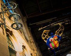 Guardian Angel by Niki de St.