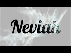 Significado de Neviah, nombre Irlandés para tu bebe niño o niña (origen y personalidad) - YouTube