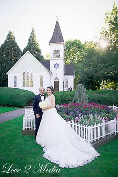 Chapel Wedding Photos | Richmond Wedding Photography | Natural Wedding Photos | www.love2media.ca