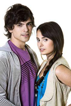 Marcelo y Ale