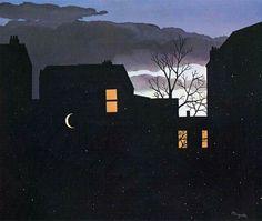 Rene Magritte - Good Adventure, 1938 Rene Magritte  ( 1898 - 1967 ) More At FOSTERGINGER @ Pinterest
