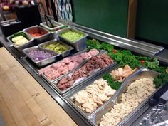 Gorgeous photo of the Deli Day Lunch at Nashoba Regional High School ... thanks Tom Houle!