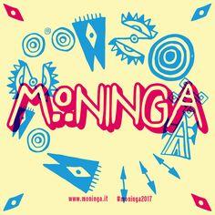 🌴 16-17-18 giugno Moninga Open Air Festival 2017 🌴