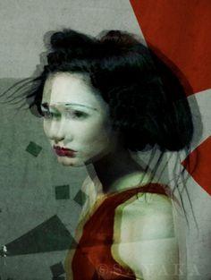 Sayaka Maruyama, Japon Avant Garde, 2009