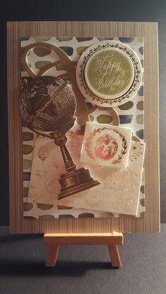 Birthday  Card www.etsy.com/shop/jengirlsdesigns #etsy #jengirlsdesigns #handmade #card #handmadecard #birthday #birthdaycard #forhim #etsyusa #card #etsyshop #etsyseller #etsyfinds #etsysellers #etsystore