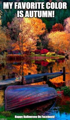 Herbst, Herbst, Landschaft, – The Effective Pictures We Offer You About watch wallpaper wallpapers A quality picture can tell you many things. Beautiful World, Beautiful Places, Beautiful Pictures, Beautiful Photos Of Nature, Beautiful Beautiful, Fall Pictures, Nature Pictures, Autumn Lake, Autumn Nature