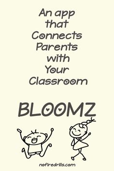 Bloomz wowed me! Normally, I doze off during those teacher professional development days. Not this time. I recently had the opportunity to see a demo of a new parent communications mobile app. …