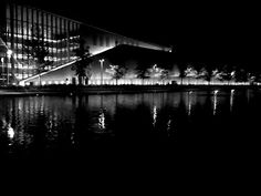 Athens in Art: Stavros Niarchos foundation cultural center - A ra...