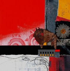 Collage art of Laura Lein-Svencner: Tack Down Tuesday's http://hosted-p0.vresp.com/399091/844c25e027/ARCHIVE