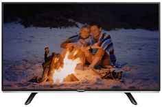 Panasonic TX-40DS400B 40 Inch Full HD 1080p WiFi Smart LED TV.