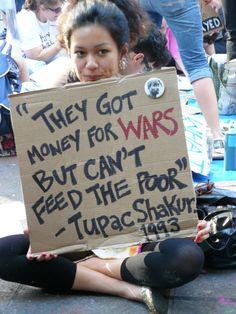 Tupac you legend !