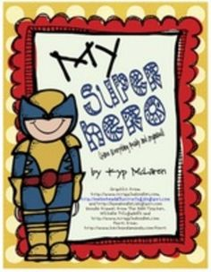 So, what is a Super Hero Organizational Binder?    The Super Hero binder is a 3-ring notebook that students use everyday to develop organizational skills and responsibility.  This 3-ring binder houses EVERYTHING your students and you need to keep up-to-date with what is going on in your classroom and at school. Everything will be right here in the Super Hero Binder!