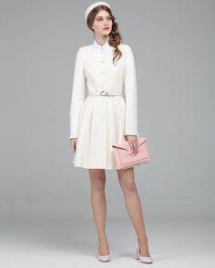 8f670db3929 Концепция пальто как платье от Екатерины Смолиной. Обсуждение на  LiveInternet - Российский Сервис Онлайн-
