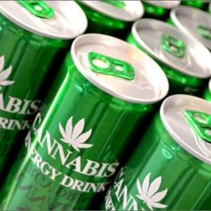 This Cannabis Energy Drink Will Give You A Healthy Buzz - http://houseofcobraa.com/2017/02/17/61326/