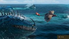 Toothless - How To Train Your Dragon 2