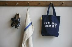 the school of life tote bag