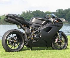 //Ducati //848 //EVO //Black