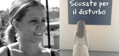 Scusate per il disturbo su Fashion in Fusion http://www.fashioninfusion.it/2015/01/08/scusate-per-disturbo-suggestione-memoria/