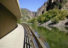 Aspen, Carbondale, Glenwood Springs - Walk Ride Colorado