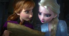 Disney Princess Fashion, Disney Princess Frozen, Disney Princess Pictures, Modern Disney Characters, Frozen Characters, Frozen Love, Frozen Elsa And Anna, Frozen Wallpaper, Disney Wallpaper