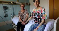 #Se realizó en el país el primer trasplante bipulmonar y hepática de Latinoamérica - Diario de Cuyo: Diario de Cuyo Se realizó en el país…