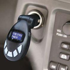 USB Radio Device for Cars