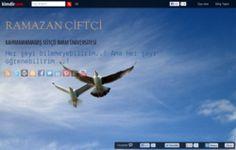 RAMAZAN ÇİFTÇİ    kimdir? RAMAZAN ÇİFTÇİ   'in sosyal web sayfası