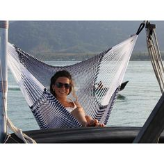Key West Hanging Chair//
