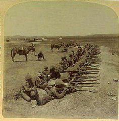 The Royal Munster Fusiliers during The Boer War Military Units, Military Photos, Military History, American Revolutionary War, American Civil War, Vintage Military Uniforms, Congo Free State, French West Africa, British Army Uniform