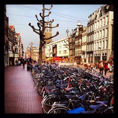 Parking in Nijmegen