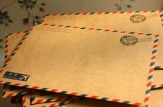 50 pcs/lot Cute vintage kraft paper envelope 17.5*12.5cm Mail card wedding gift envelopes Stationery office school supplies 2212-in Paper Envelopes from Office & School Supplies on Aliexpress.com   Alibaba Group