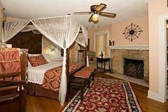BED & BREAKFAST / HONEYMOON / ACCOMMODATIONS - The Coquina Inn Bed & Breakfast (Historic Daytona Beach, Florida) - (386) 254 - 4969     http://coquinainn.com/index.cfm The Jasmine Room https://www.facebook.com/pages/Coquina-Inn-Bed-Breakfast/196941623653387