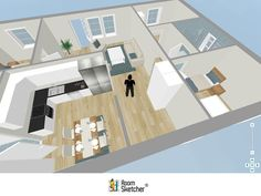 RoomSketcher Partners with the UK's National Association of Estate Agents – Read all about it and visit us at the NAEA National London Forum in February for a demo of our Live 3D Floor Plans! http://www.roomsketcher.com/blog/roomsketcher-partnering-with-naea-and-estate-agent-today/ #property #sale #realtor #estateagents #realtor