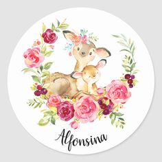 Personalized Balloons, Custom Balloons, Deer Girl, Baby Deer, Baby Shower Wrapping, Photo Balloons, White Wrapping Paper, Baby Shower Balloons, Girl Shower