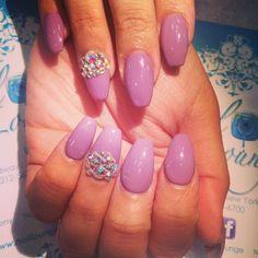 Love the diamond idea