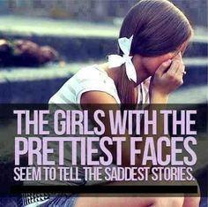 The prettiest face...