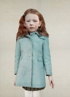 View Marianne by Loretta Lux on artnet. Browse upcoming and past auction lots by Loretta Lux. Art Photography Portrait, Digital Art Photography, Famous Photography, Heart Photography, Color Photography, Vintage Photography, Children Photography, Looks Chic, Jolie Photo