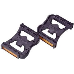 BBB BPD-90 FeetRest SPD Pedal Adaptors Flat An adapter that fits in one side of a SPD-compatible pedals which allows you to use ordinary street shoes. http://www.MightGet.com/january-2017-11/bbb-bpd-90-feetrest-spd-pedal-adaptors-flat.asp