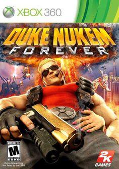 Take 2 Interactive Xbox 360 - Duke Nukem: Forever