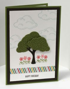 Creating Cards with Andrea: ESAD Sneak Peek Blog Hop