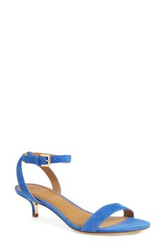 Tory Burch 'Elana' Ankle Strap Sandal (Women) available at #Nordstrom