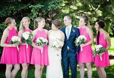 Ben and Abbey | Backyard Wedding | Denver Wedding Photographer