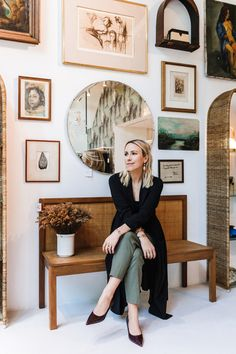 The experience at By Damsel, the new L. store by Jacey Duprie, is intimate and immersive—and every little thing you see is accessible to buy. House Of Hackney Wallpaper, Los Angeles Holidays, The Line Apartment, Dior, Santa Maria Novella, Holiday Store, Retail Concepts, My Favorite Image, Vintage Outfits