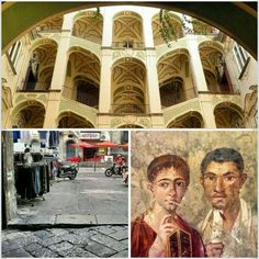 Nápoles extramuros