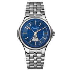 Lang & Heyne - Hektor | Time and Watches | The watch blog Watch Blog, Sport Watches, Chronograph, Omega Watch, Sporty, Accessories, Jewelry Accessories