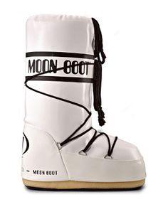 Moon Boot Vinyl -- Bob'sSportsChalet.com Online Store $120