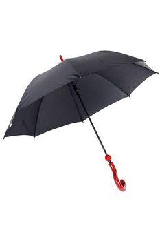 Seventh Doctor's Umbrella - Doctor Who - AbbyShot
