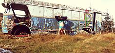 I always find a way to do my handstands <3 My Yoga.