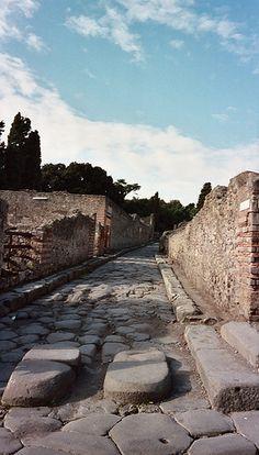 Places to go: Pompeii